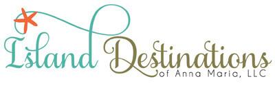 Island Destinations of Anna Maria logo